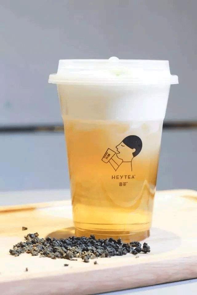 一开始的喜茶只是路边小店,它是如何成为火爆茶饮品牌的?