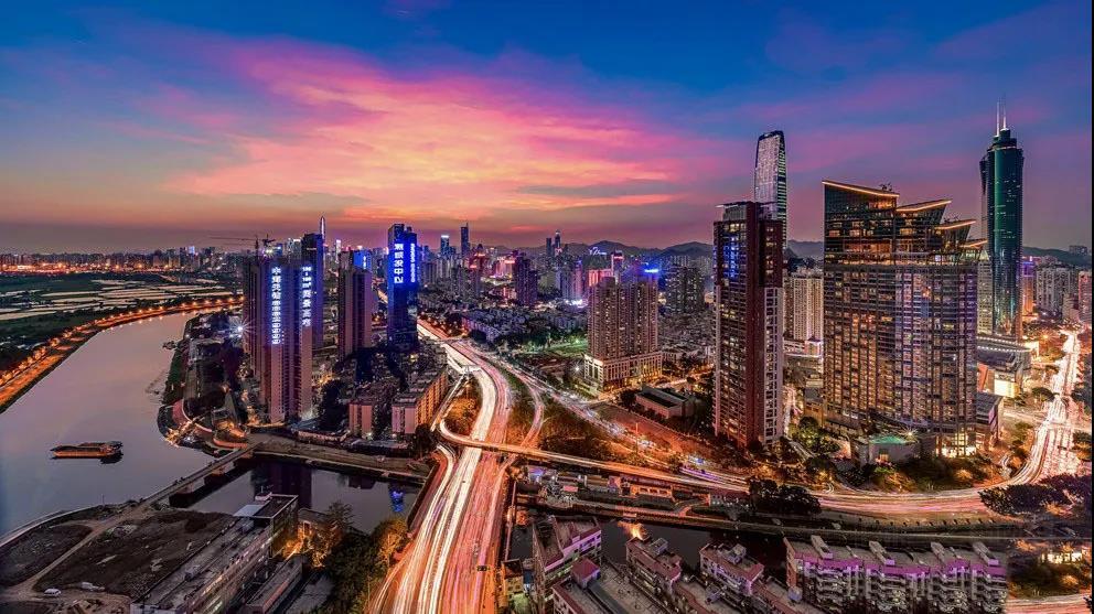拿融资最多、盛产品类传奇,为什么深圳是中国餐饮创新最燃赛道?